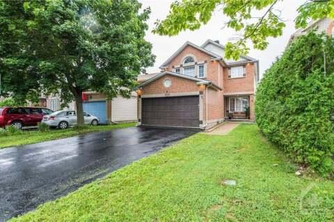 House for sale at 1033 Como Cres Ottawa Ontario - MLS: 1204394