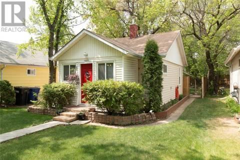 House for sale at 1033 E Ave N Saskatoon Saskatchewan - MLS: SK773940