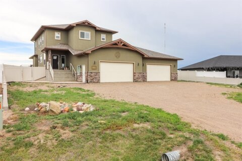 House for sale at 1033 East 11 Ave E Dunmore Alberta - MLS: A1006967
