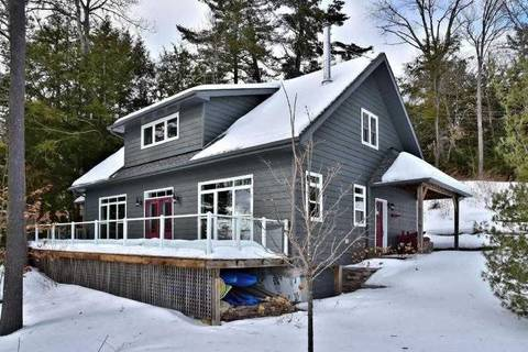 House for sale at 1033 Epic Rd Dysart Et Al Ontario - MLS: X4705026