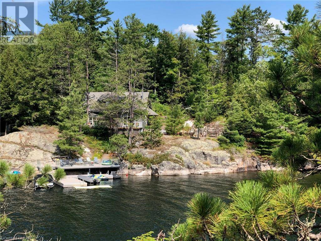 House for sale at 1033 Epic Rd Haliburton Ontario - MLS: 245700