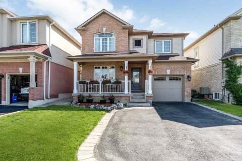 House for sale at 1033 Gordon Hts Milton Ontario - MLS: W4782021