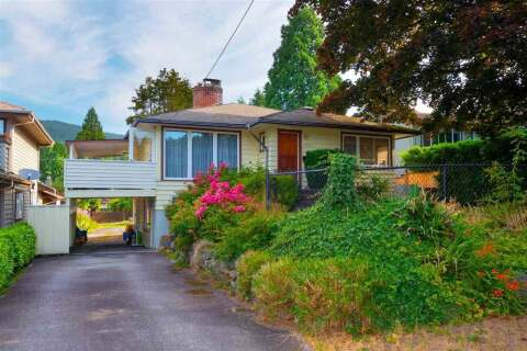 House for sale at 1033 Jefferson Ave West Vancouver British Columbia - MLS: R2482327