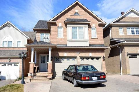 House for sale at 1033 Knotty Pine Grve Mississauga Ontario - MLS: W4717723