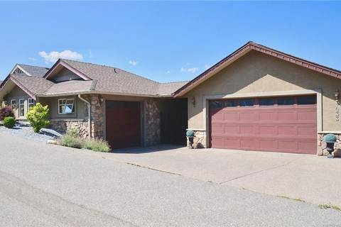 House for sale at 1033 Longacre Pl Vernon British Columbia - MLS: 10177968