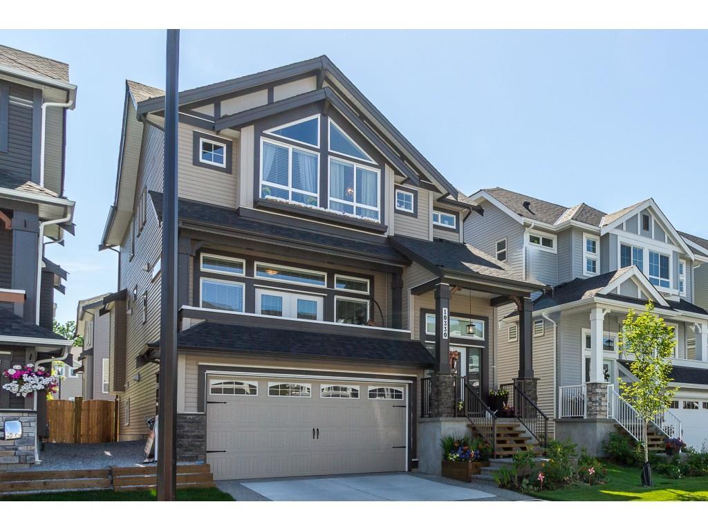 Sold: 10330 238a Street, Maple Ridge, BC