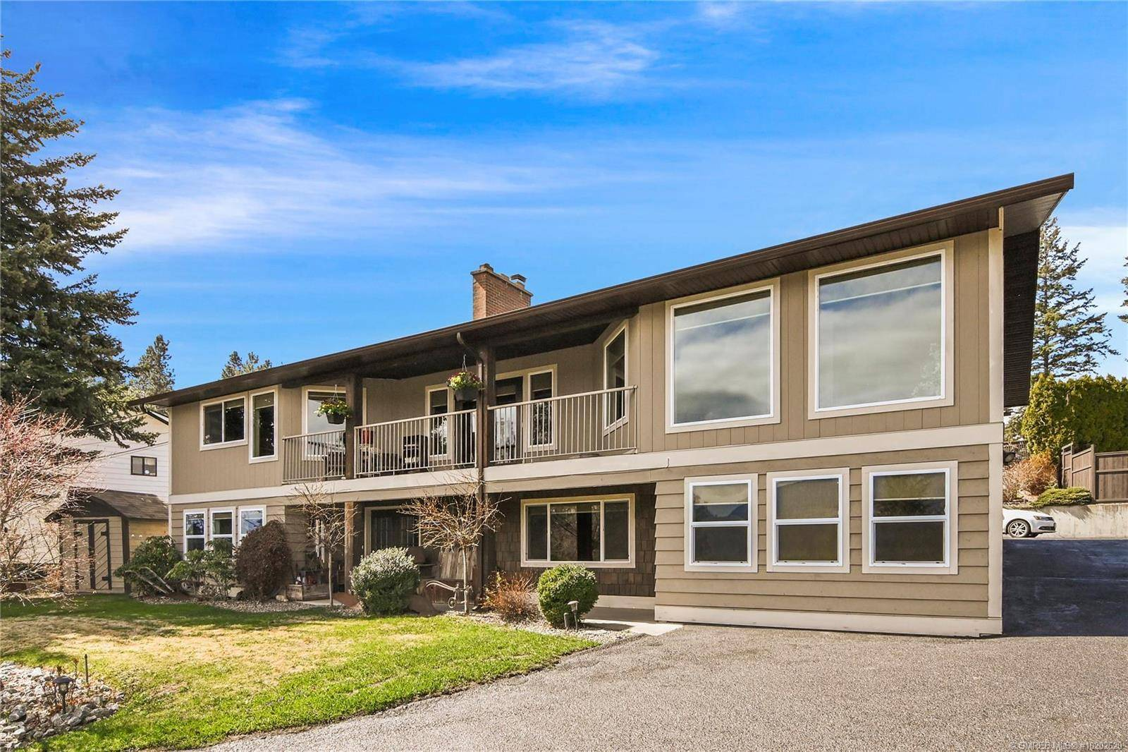House for sale at 10330 Monte Bella Rd Lake Country British Columbia - MLS: 10202620