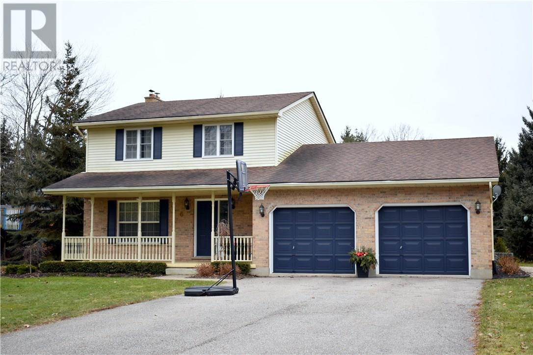 Removed: 10334 Greenpark Road, St Thomas, ON - Removed on 2019-01-22 04:24:11