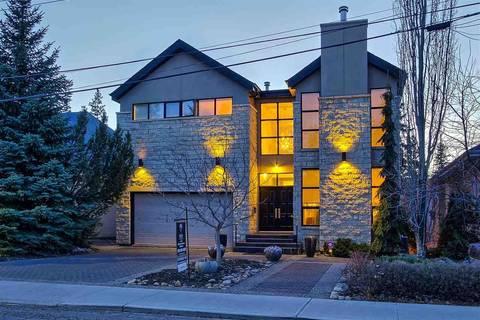 House for sale at 10334 Wadhurst Rd Nw Edmonton Alberta - MLS: E4149420