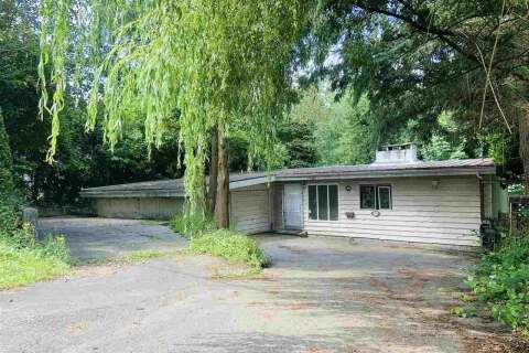 House for sale at 10335 124a St Surrey British Columbia - MLS: R2468646