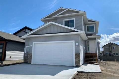 House for sale at 10337 128 Ave Grande Prairie Alberta - MLS: GP215240