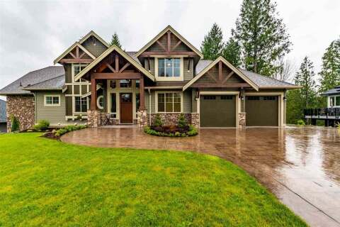 House for sale at 10337 Woodrose Pl Rosedale British Columbia - MLS: R2465266