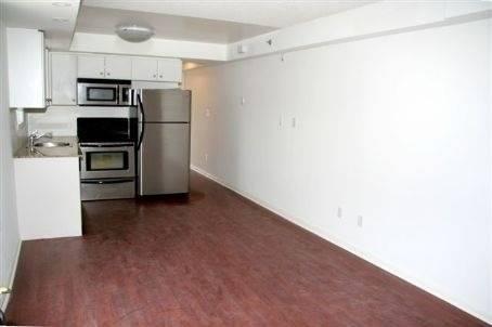 Apartment for rent at 18 Laidlaw St Unit 1033C Toronto Ontario - MLS: W4386049