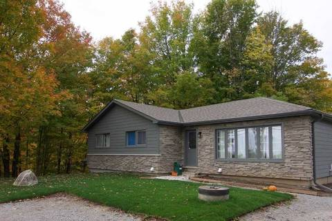 House for sale at 1034 20th Sideroad, Rr#1  Innisfil Ontario - MLS: N4686963