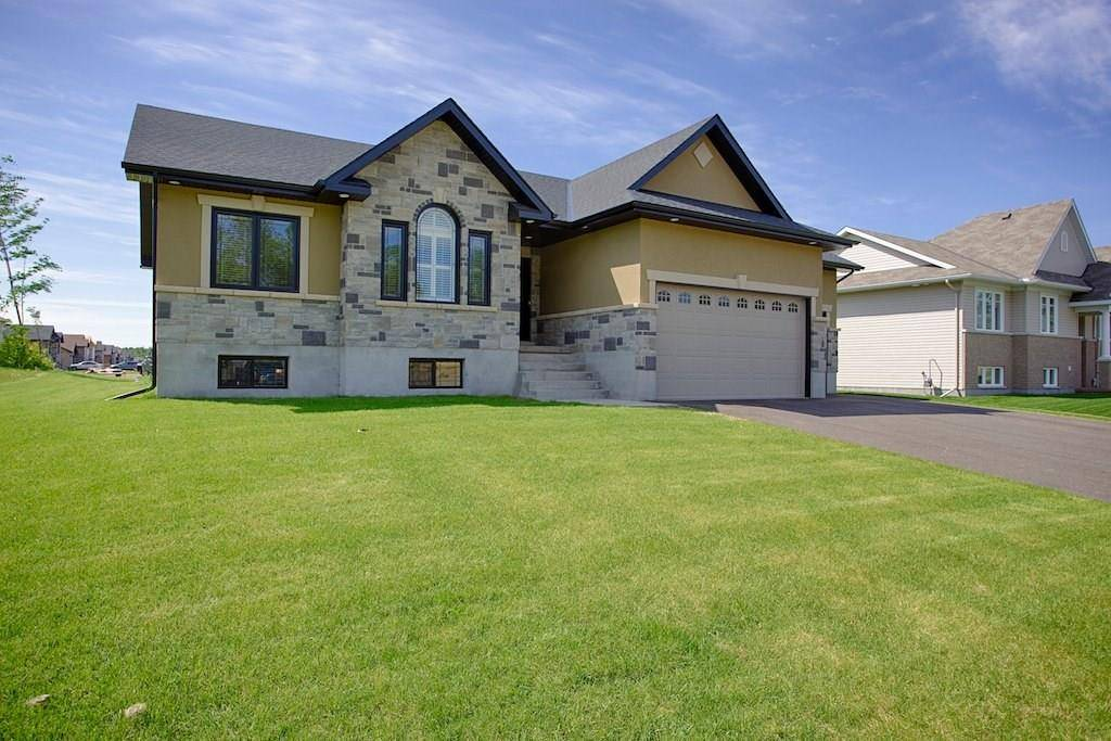 House for sale at 1034 Beatty Cres Deep River Ontario - MLS: 1142363