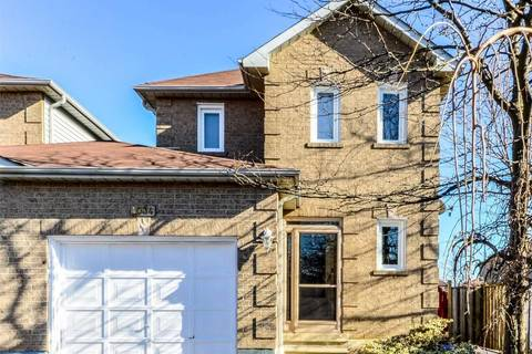 Home for sale at 1034 Blizzard Rd Mississauga Ontario - MLS: W4396087