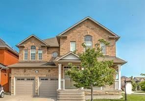 House for sale at 1034 Mccuaig Dr Milton Ontario - MLS: O4542889