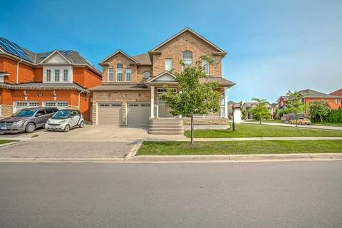 House for sale at 1034 Mccuaig Dr Milton Ontario - MLS: W4513652