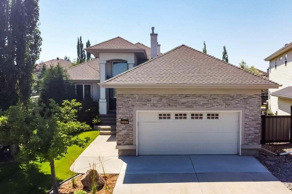 House for sale at 1034 Mckinney Gr NW Edmonton Alberta - MLS: E4208379