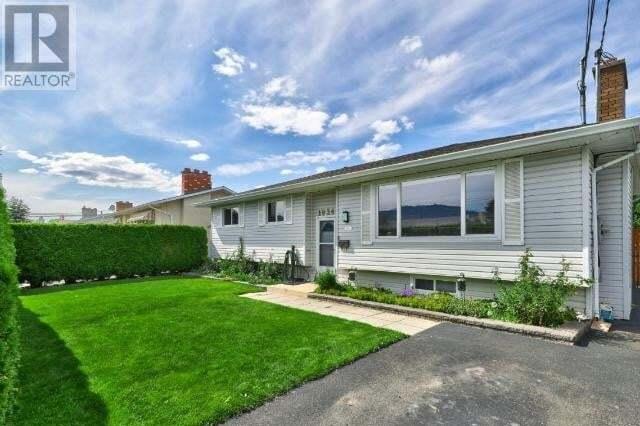 House for sale at 1034 Pembroke Ave  Kamloops British Columbia - MLS: 157387