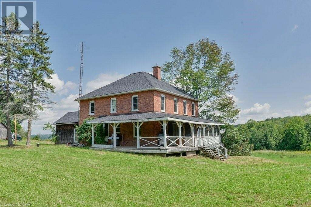 House for sale at 1034 Quinn Rd Utterson Ontario - MLS: 40022404