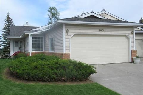 Townhouse for sale at 1034 Shawnee Rd Southwest Calgary Alberta - MLS: C4239262