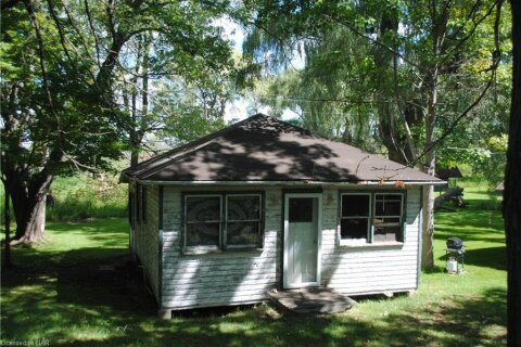 House for sale at 10340 Lakeshore Rd Wainfleet Ontario - MLS: 40041082