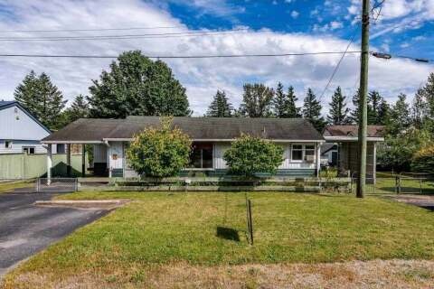 House for sale at 10342 Cooper Rd Mission British Columbia - MLS: R2476730