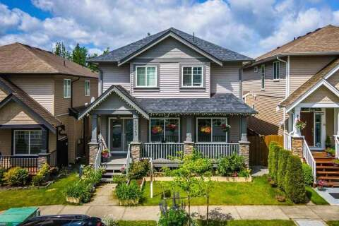 House for sale at 10343 240a St Maple Ridge British Columbia - MLS: R2458301
