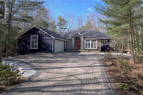 House for sale at 10343 Grand Oaks Dr Grand Bend Ontario - MLS: 186382