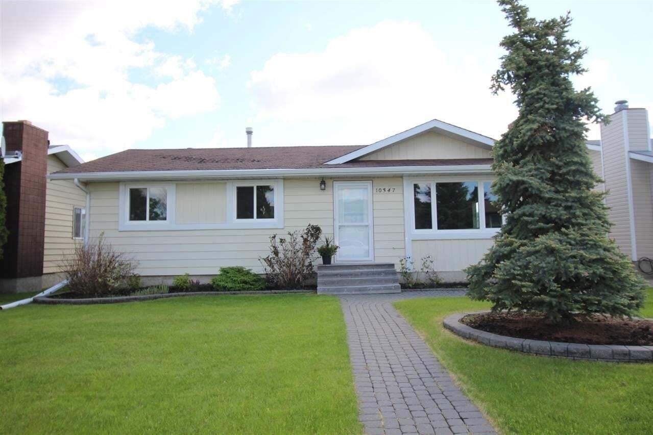 House for sale at 10347 109 Av Westlock Alberta - MLS: E4200377
