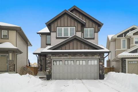 House for sale at 1035 158 St Sw Edmonton Alberta - MLS: E4145621