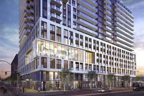 Condo for sale at 251 Jarvis St Unit 1035 Toronto Ontario - MLS: C4713561