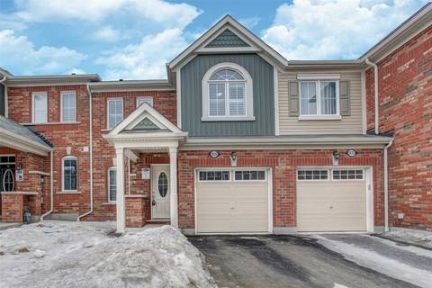 Townhouse for sale at 1035 Dragonfly Ave Pickering Ontario - MLS: E4388153