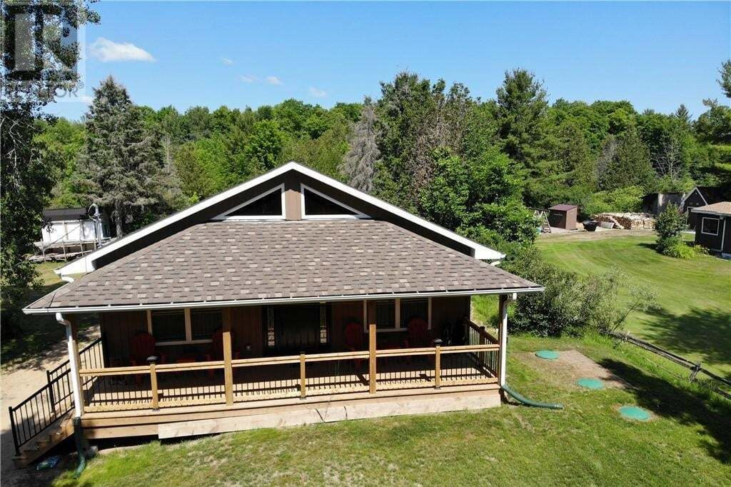 House for sale at 1035 North Bay Dr Kirkfield Ontario - MLS: 270710