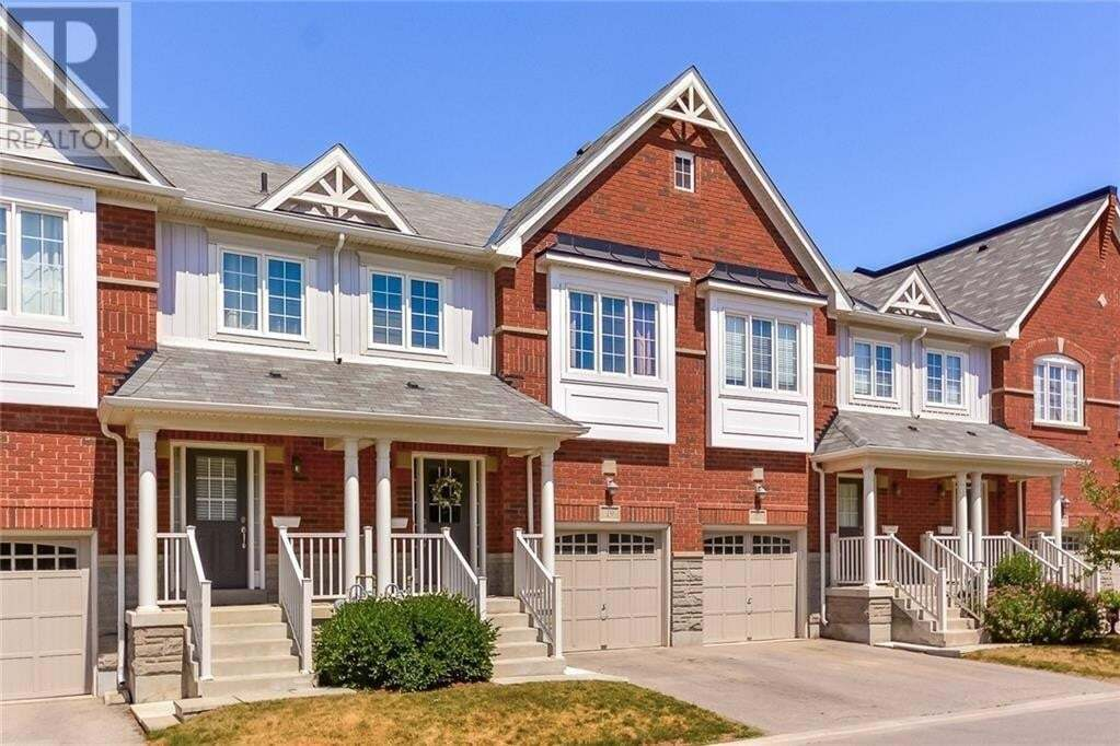 Townhouse for sale at 1035 Victoria Rd South Guelph Ontario - MLS: 30812793