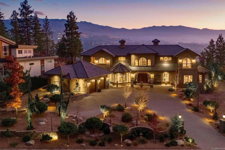 House for sale at 1035 Westpoint Dr Kelowna British Columbia - MLS: 10194832
