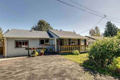 House for sale at 10350 Cooper Rd Mission British Columbia - MLS: R2491946