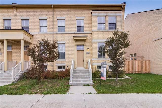 House for sale at 10351 Woodbine Avenue Markham Ontario - MLS: N4288000