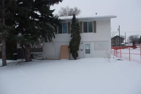 House for sale at 10352 146 St Nw Edmonton Alberta - MLS: E4141039
