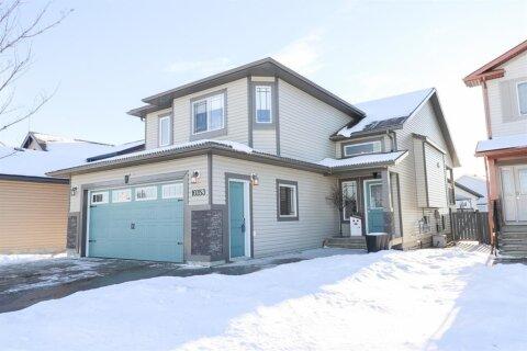 House for sale at 10353 Royal Oaks Dr Grande Prairie Alberta - MLS: A1052977