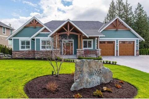 House for sale at 10354 Woodrose Pl Rosedale British Columbia - MLS: R2358903