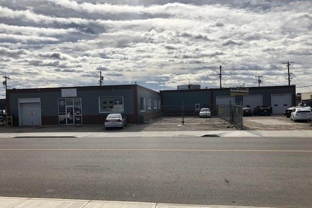Commercial property for sale at 10357 61 Av NW Edmonton Alberta - MLS: E4219365
