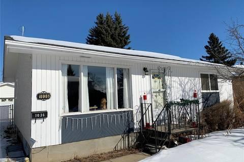 House for sale at 1036 3rd St E Prince Albert Saskatchewan - MLS: SK801158