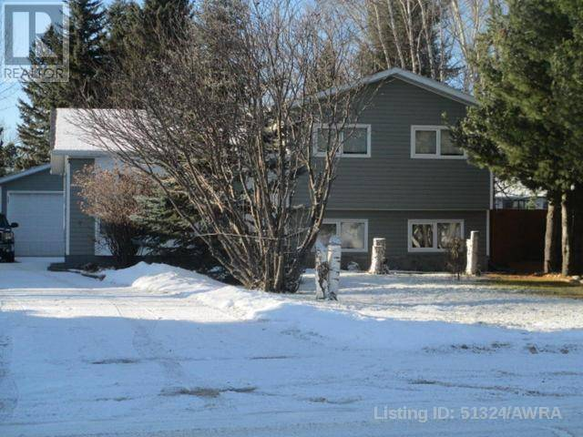 House for sale at 1036 6 St Se Slave Lake Alberta - MLS: 51324