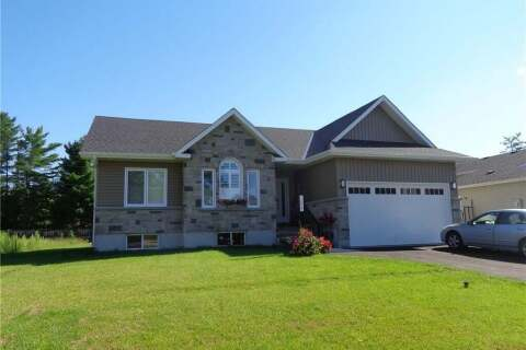 House for sale at 1036 Beatty Cres Deep River Ontario - MLS: 1203886