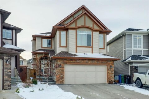 House for sale at 1036 Brightoncrest Green SE Calgary Alberta - MLS: A1048885