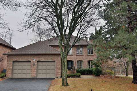 House for rent at 1036 Oak Meadow Rd Oakville Ontario - MLS: W4684295