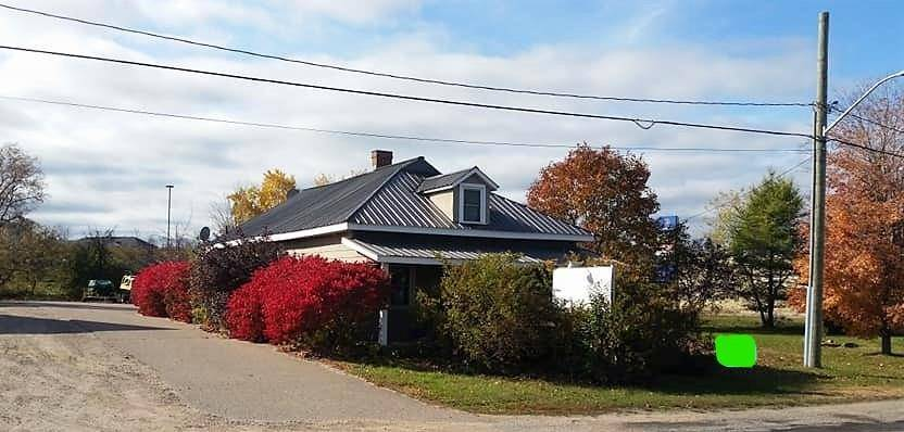 Commercial property for sale at 1036 Pembroke East St Pembroke Ontario - MLS: 1131063