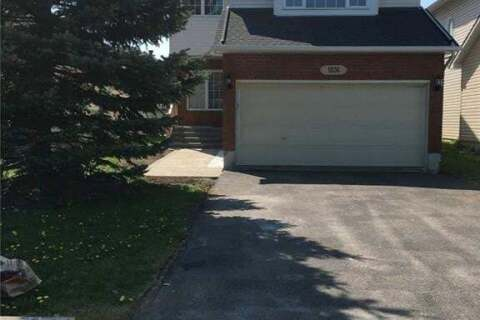 House for sale at 1036 Rocky Harbour Cres Ottawa Ontario - MLS: 1196512